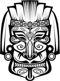 mayan symbols vector -               GoogleMayan Symbols Vector