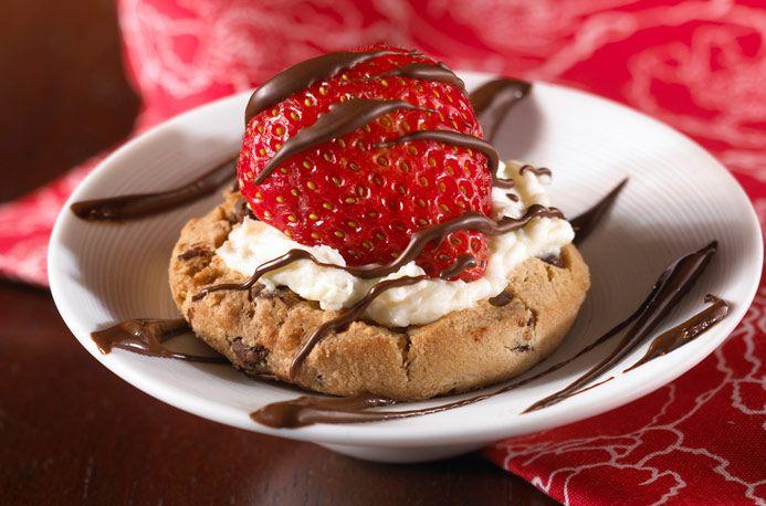 easy dessert recipes for valentine's day