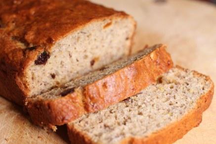 banana bread | Albina's - Breads, Buns, Rolls | Pinterest