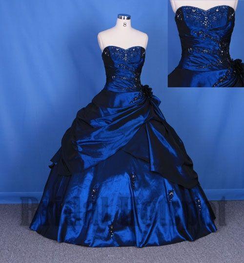 Fairytale ball gown prom dress fairy tale dresses for Fairytale ball gown wedding dresses