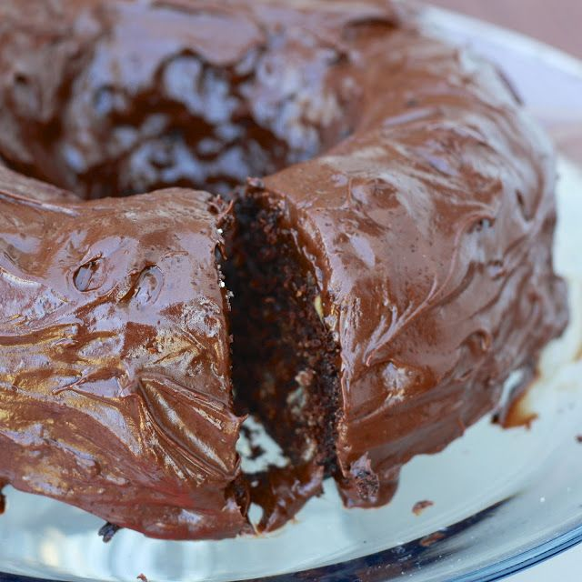 Root Beer Float Cake | Cake Recipes | Pinterest