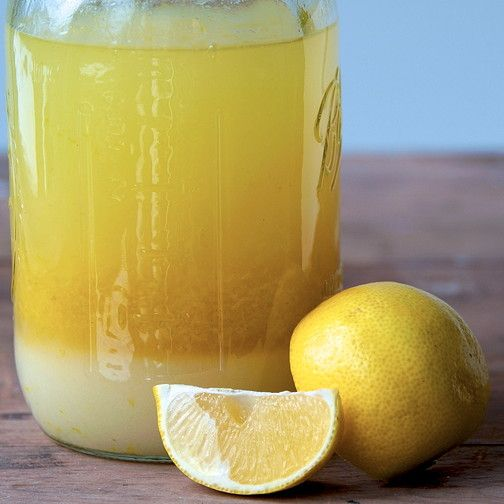 DIY Limoncello | anything wine and beer | Pinterest