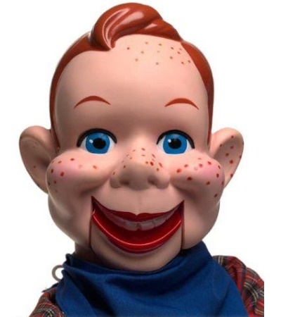 Howdy Doody | Muppets & Other Puppets | Pinterest