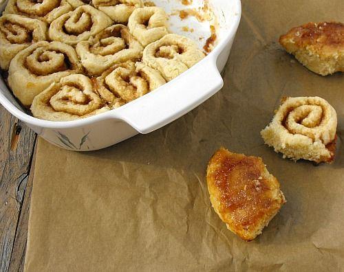 biscuit recipe gooey cinnamon biscuits two peas their cinnamon biscuit ...
