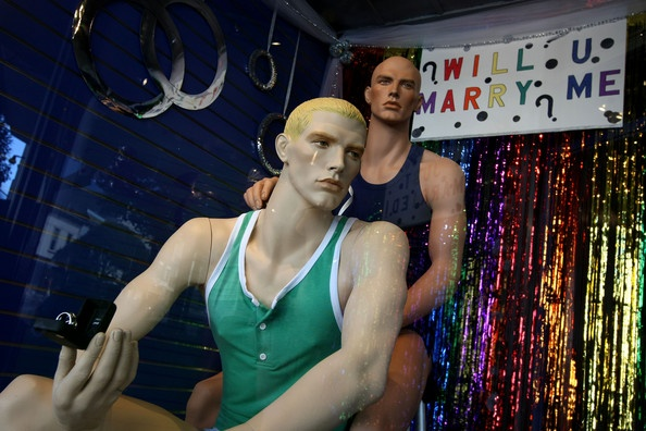 Ricky martin jose luis vega gay