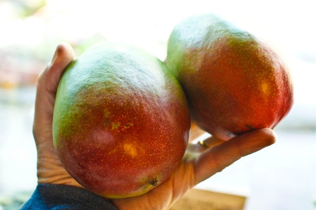Green Mango Rice.   Food   Pinterest