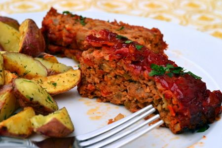 Smoked BBQ Chipotle Meatloaf. This will be the best meatloaf you've ...