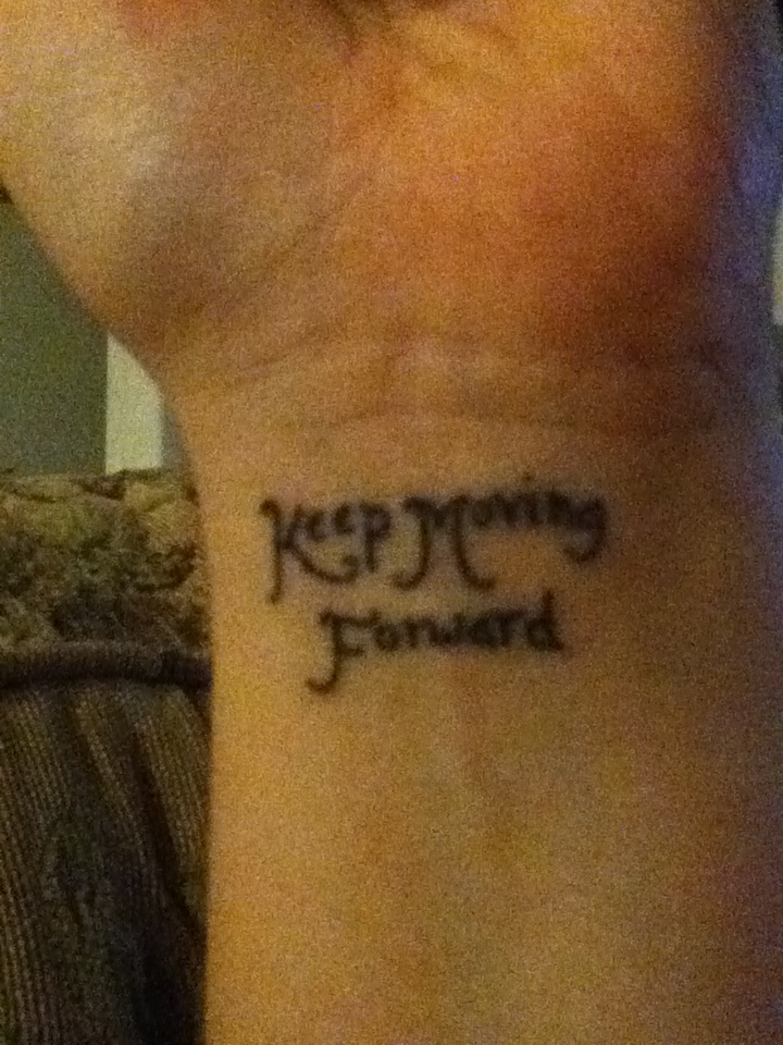 """Keep moving forward"" - Walt Disney Also from Meet the ..."