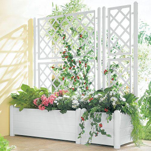 cerca de jardim ferro : cerca de jardim ferro:Como fazer uma treliça – tutorial
