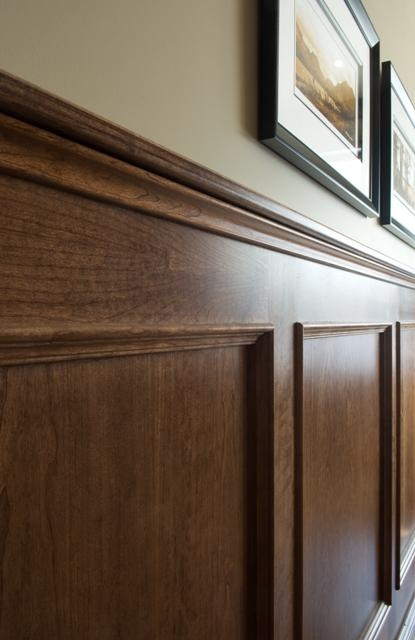 Image Result For Wood Paneling On Walls