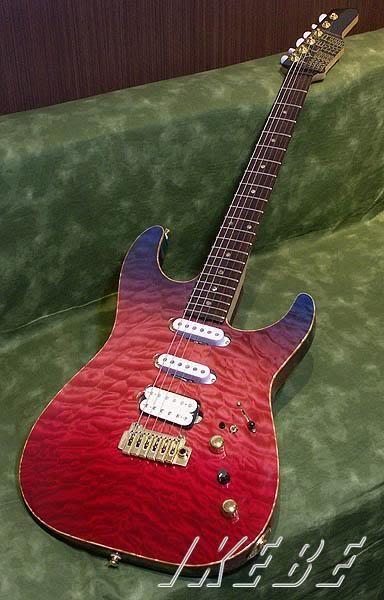 "James Tyler ""studio elite"" | James Tyler Guitars | Pinterest"