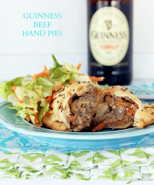 Guinness Beef Hand Pies... http://sulia.com/channel/recipes-cooking/f ...