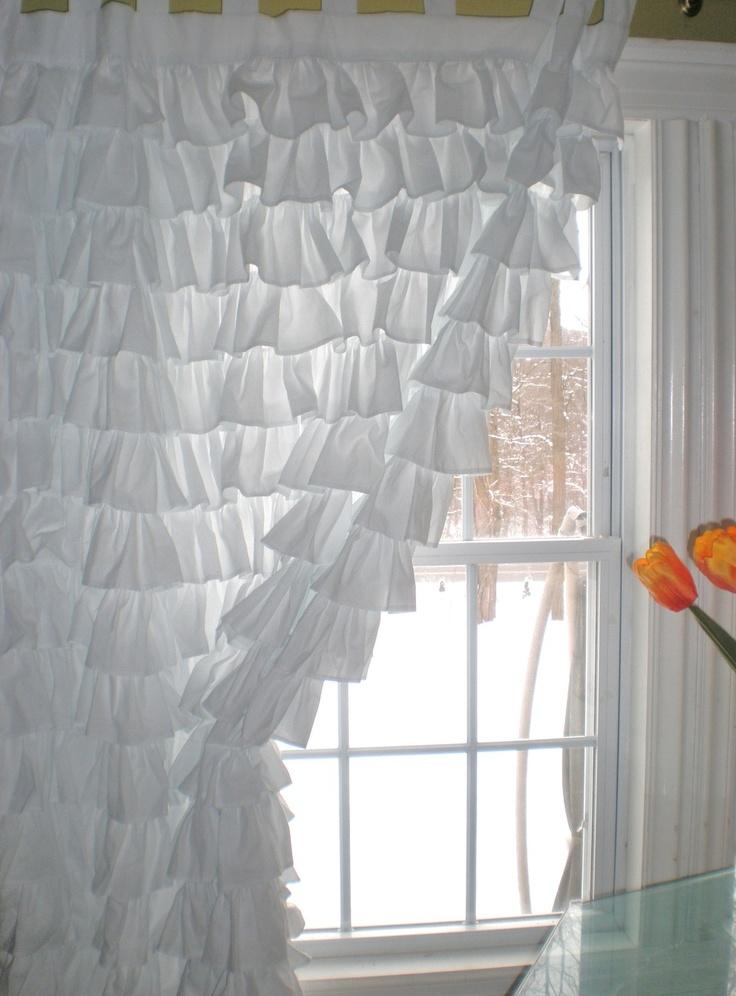 Оборка для шторы