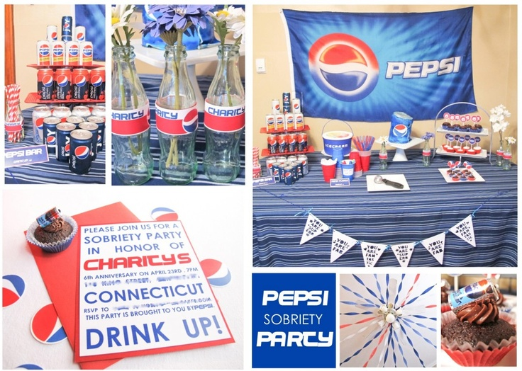 pepsi company ideas To create a workplace where ideas and expectations thrive pepsi beverages company (pbc) is pepsico's beverage manufacturing pepsi beverages company.