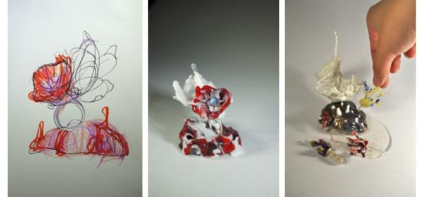 Jewelry Design international studies sydney uni