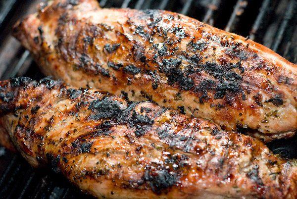 ... like this: pork tenderloin recipes , pork tenderloins and rosemary