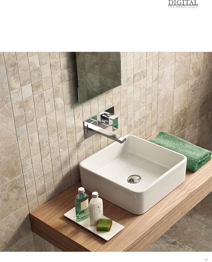 Italian Bathroom Tiles By Fap Ceramiche 20 Superb Designs Italian ...