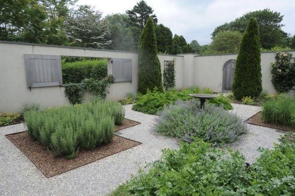 Ina Garten Garden By The Barn Gardening Pinterest