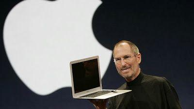 Steve Jobs Biography (1) | Biography | Pinterest