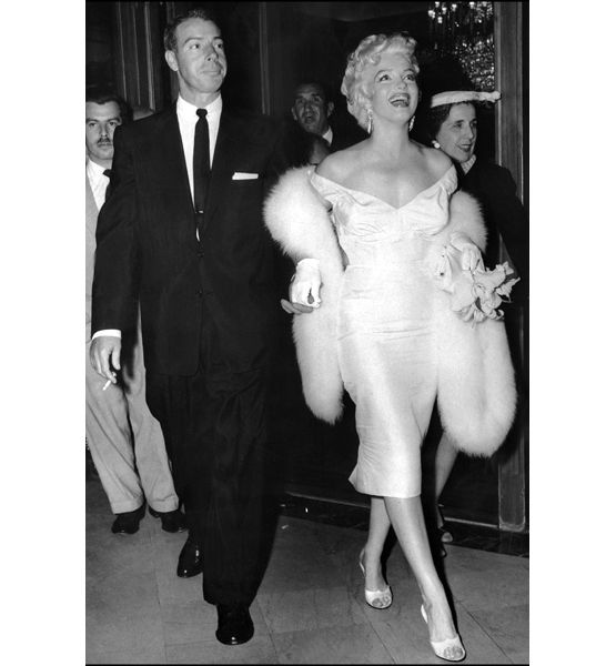 marilyn and dimaggio  http://glo.msn.com/style/batter-up-4759.gallery?photoId=11161