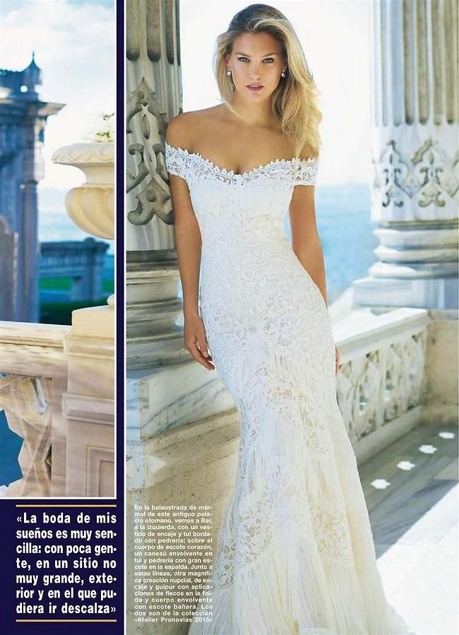 בר רפאלי | Wedding Dresses | Pinterest Bar Refaeli