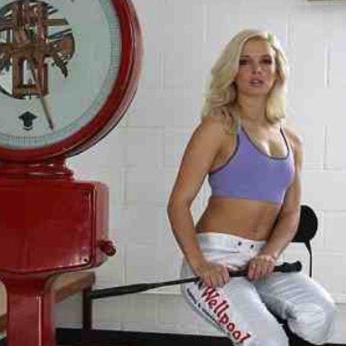 Leonna Major * | Leonna Mayor | Pinterest: http://pinterest.com/pin/531354456007460494