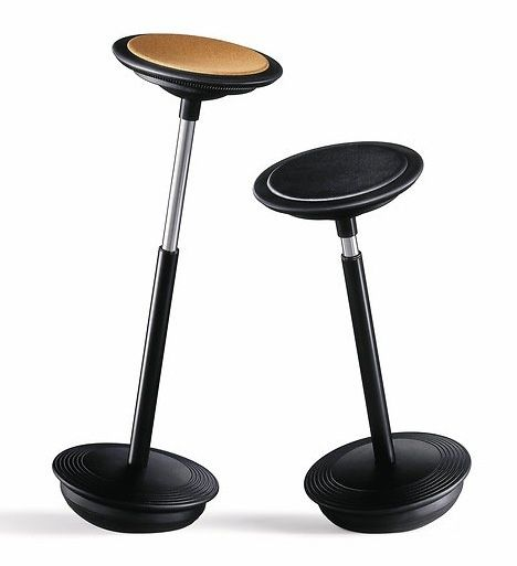 Standing Stool Let S Get Down To Business Pinterest