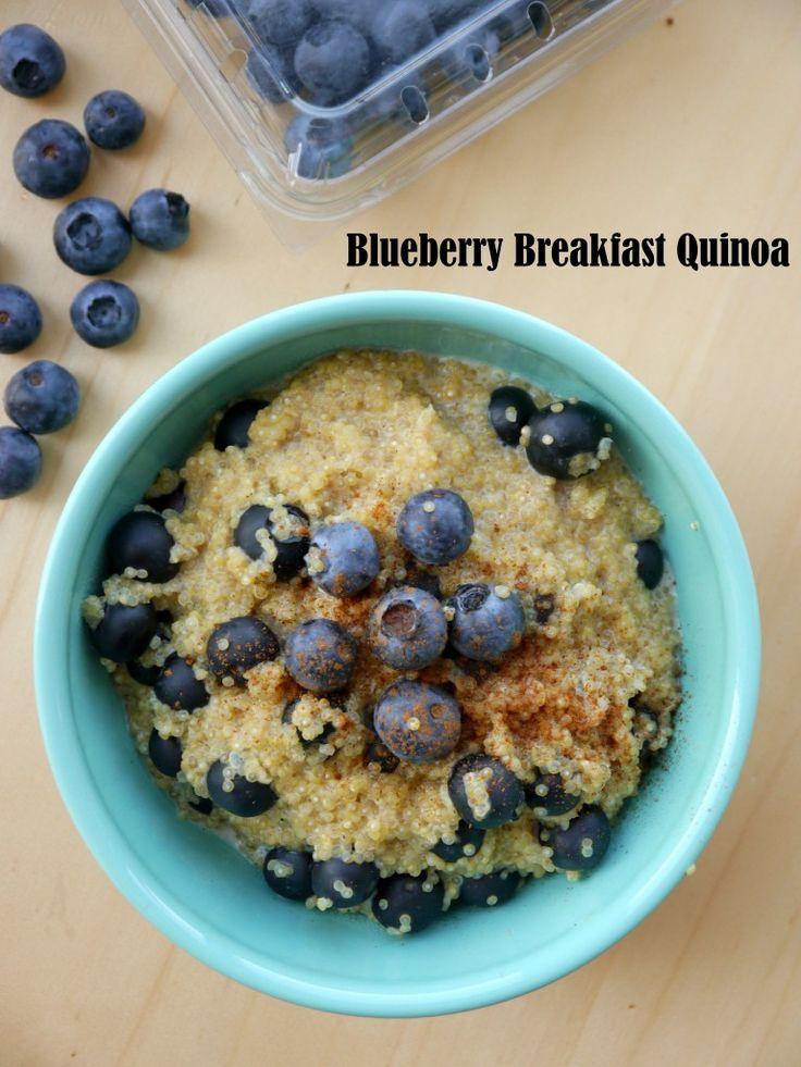 Pin by Cari Hartman on Healthy recipes-breakfast foods | Pinterest