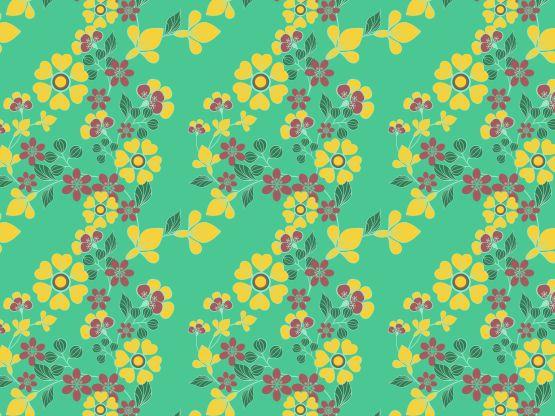 chintz wallpaper desktop - photo #2