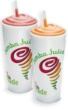 Im having a smoothie addiction. Jamba Juice Smoothies Recipes-