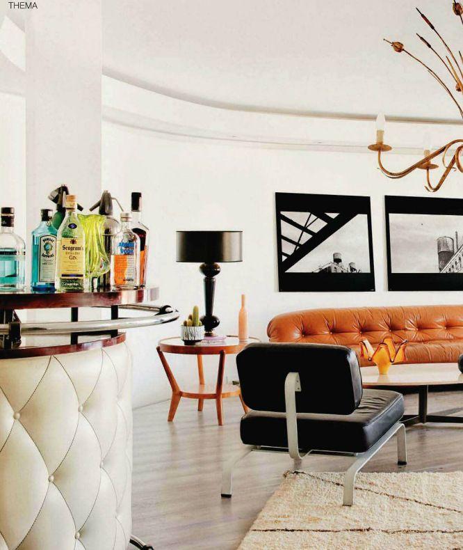 mid century modern living room mid century modern design style and