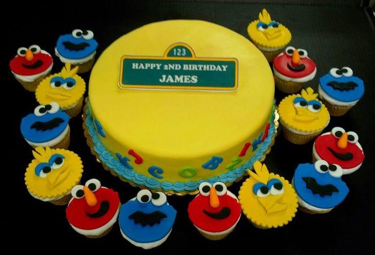 birthday cakes long island