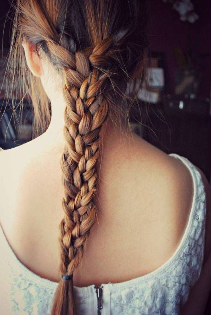 Different Styles Of Braids | apexwallpapers.com