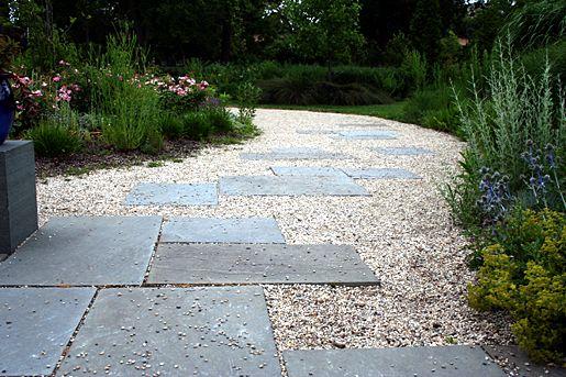 Stone Garden Path Ideas 515 x 343