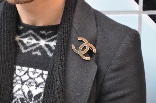 the extraordinary pin that I would love to own.