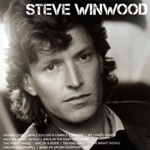 Steve Winwood Net Worth