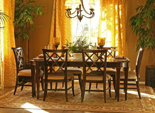 Creative Seating Solutions For A Small Dining Room
