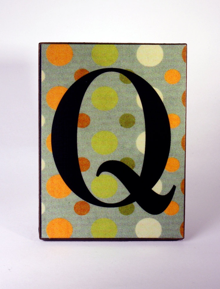 Wallpaper Letter - Q | Letters on Their Own | Pinterest