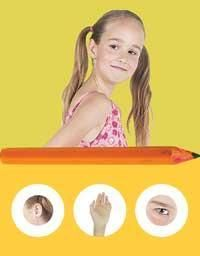 ADHD at School:  Helping Children Follow Directions