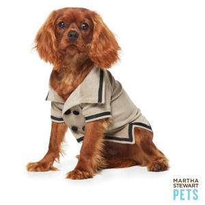 Martha stewart pets gray coat petsmart
