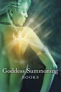 P C Cast - goddess summoning series