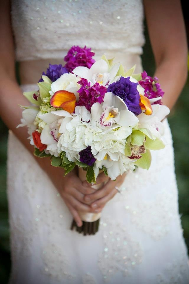 Bridal Bouquet Flowers For Special Occasions Omaha NE Pinterest