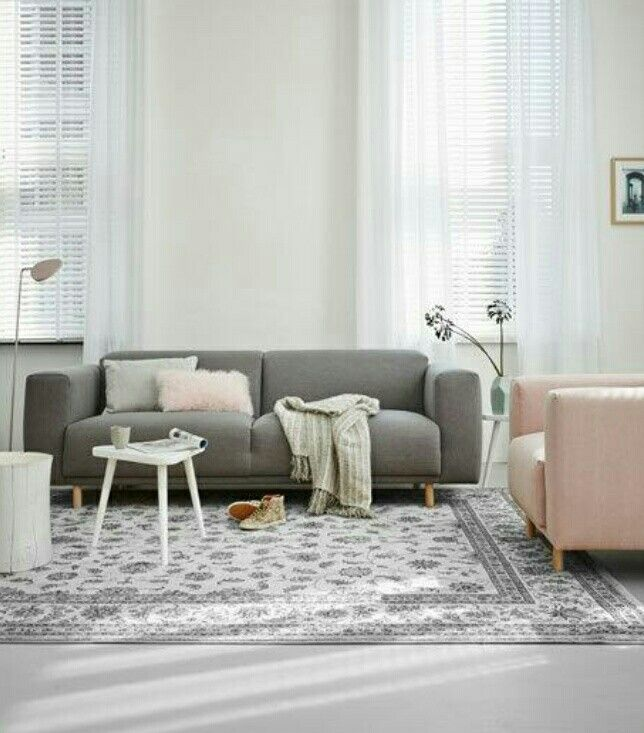 muuto rest sofa living spaces pinterest. Black Bedroom Furniture Sets. Home Design Ideas