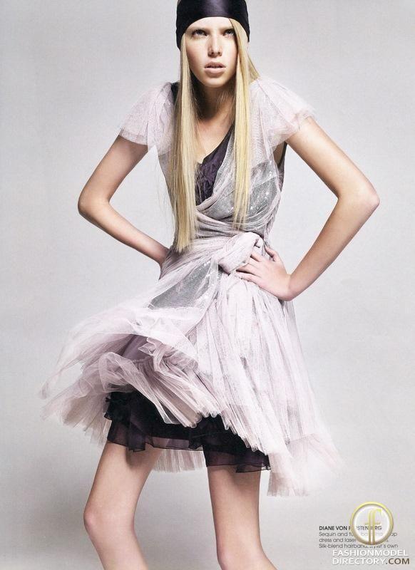 nastya angel   photo   fashion model dream wardrobe