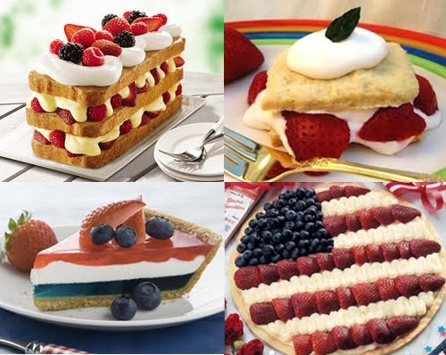 21 Fun and Patriotic 4th of July Party Ideas