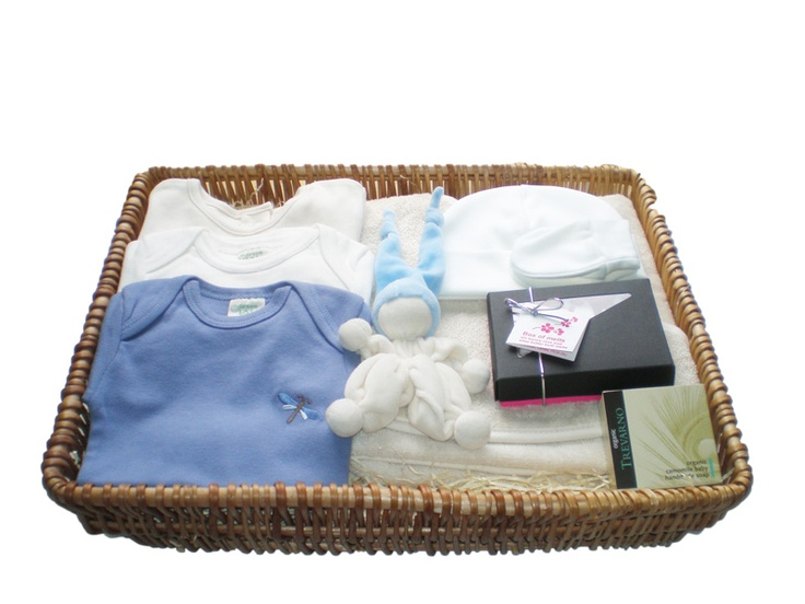Baby Gift Baskets London England : Pin by mulberry organics on baby boy gift baskets