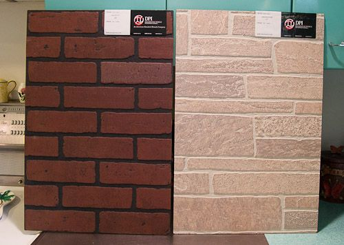 12 Wall Panels That Look Like Brick And Stone I Dig It
