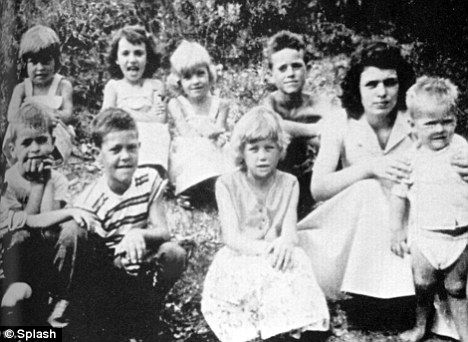 Dolly Parton's Family