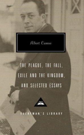 essays by albert camus