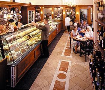 Cafes In Larkspur Ca